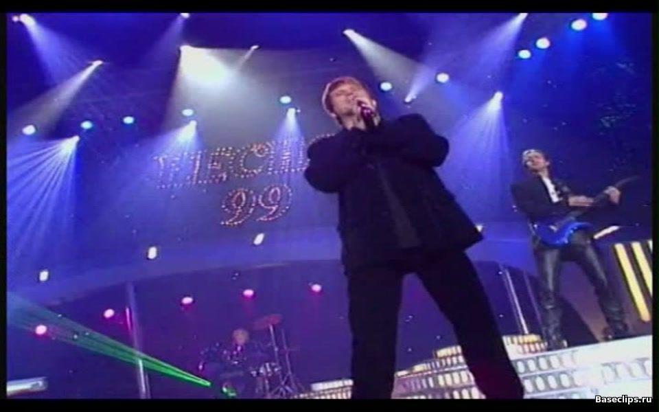 Алексей Воробьёв Счастлив сегодня и здесь pop music videos 2016
